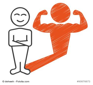 Selbstvertrauen steigern Coaching