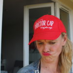 Take off the director cap by Julia Noyel